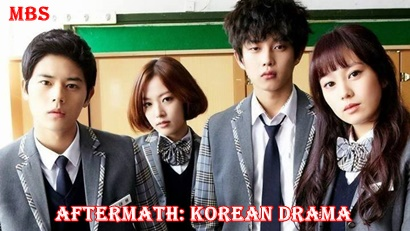 Aftermath (후유증) Synopsis And Cast: Korean Drama | Full