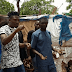 #BBNaija 'Based On Logistics' Efe Visits IDP Camp In Abuja Shares Relief Materials