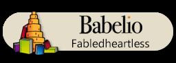Mon profil Babelio