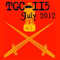 TGC 115 Notification July 2012