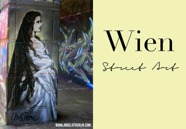 Wien - Street Art