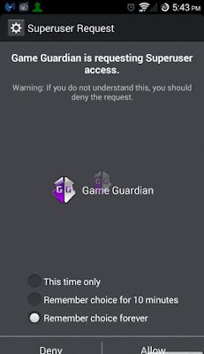GameGuardian v8.4.8 APK Terbaru Full