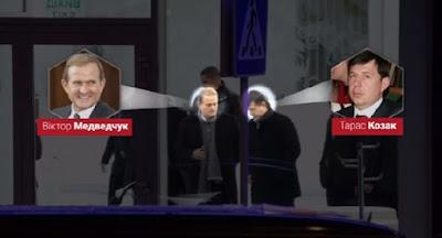 """Соратник Медведчука Козак официально стал владельцем группы телеканалов """"112 Украина"""""""