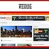 WebMag Blogger Template Responsive Free Download