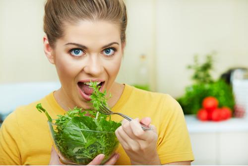 Ăn gì giảm cân trong 1 tuần xuống 3-8kg?