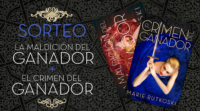 Sorteo de Books and Paradise