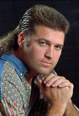 Hung Up On Retro Freaky Friday Mullet Fun