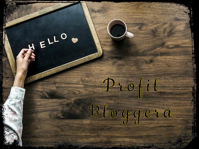 Relewantna - Profil Bloggera