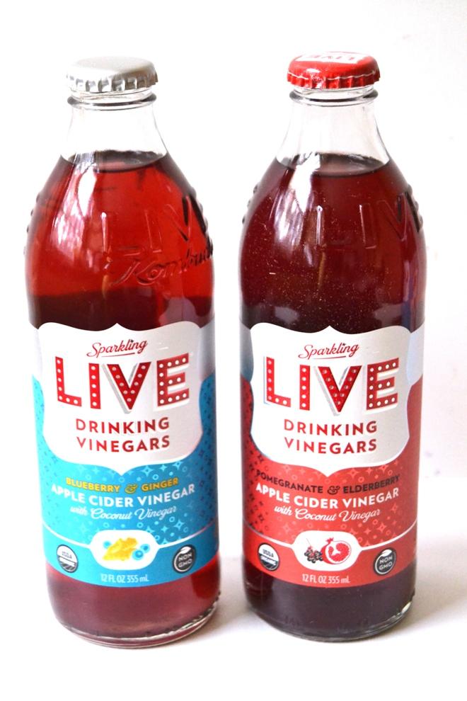 LIVE Beverages