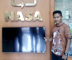 agen distributor resmi NASA jepara