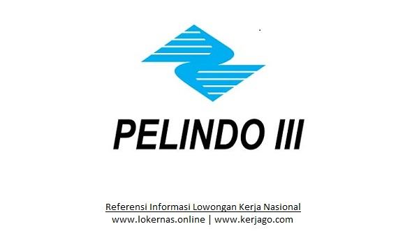 Peluang Kerja di BUMN PT Pelindo III Terbaru 2018 (Lulusan SMA/SMK/Setara)