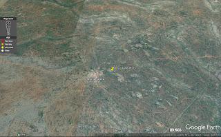 Locals In Ngora, Uganda Claim  Volcanic Activity