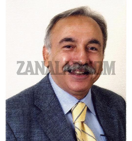 Prof. Dr. Ertuğrul Aydemir