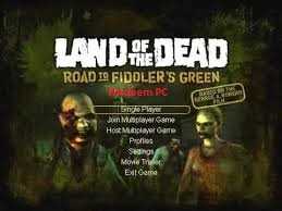 Land Of The Dead Game Free Download Full Version