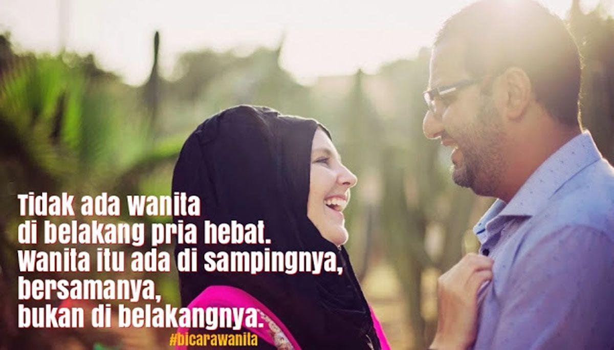 42 Kata Kata Bijak Islam Untuk Wanita Yang Penuh Makna