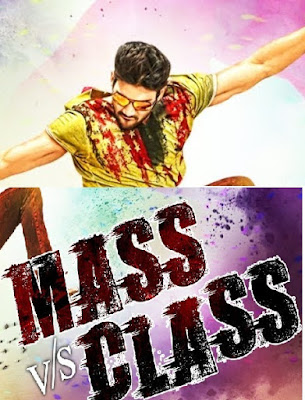 Mass VS Class 2018 Full Hindi Dubbed Movie Download