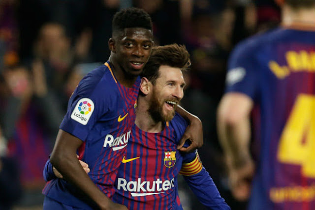 """Messi lấn quyền HLV Barca: Đòi bán """"bom tấn"""" 105 triệu euro, mua sao Bayern 3"""