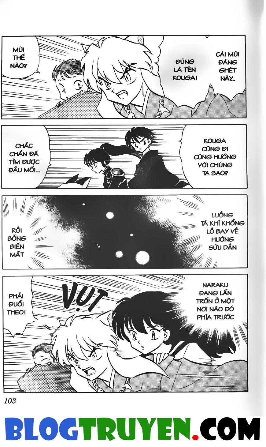 Inuyasha vol 24.6 trang 10