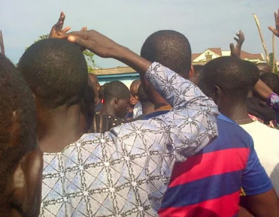 police inspector kills okada man ore ondo
