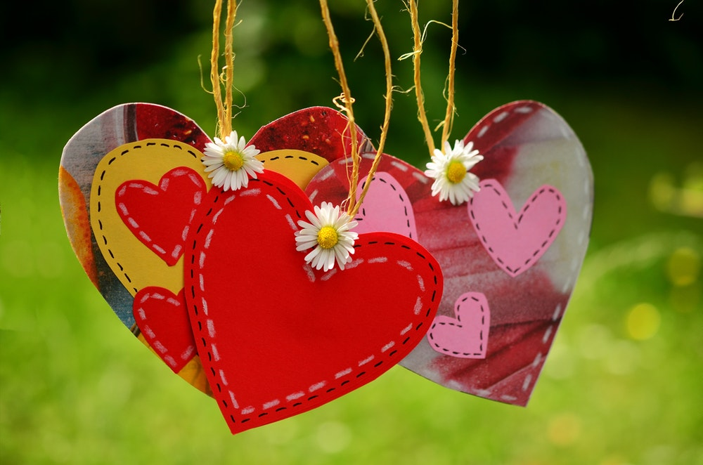 Sobre amar…sobre acolher