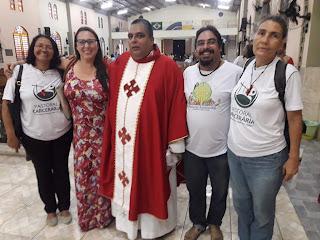 Católicos lançam Pastoral Ambiental no Grande Recife inspirados no papa Francisco