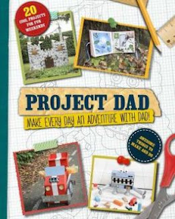 project Dad cover