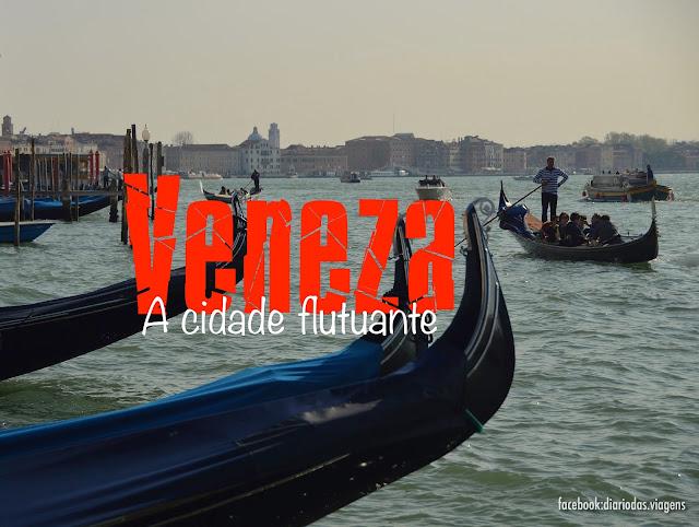 O que visitar em Veneza, Roteiro