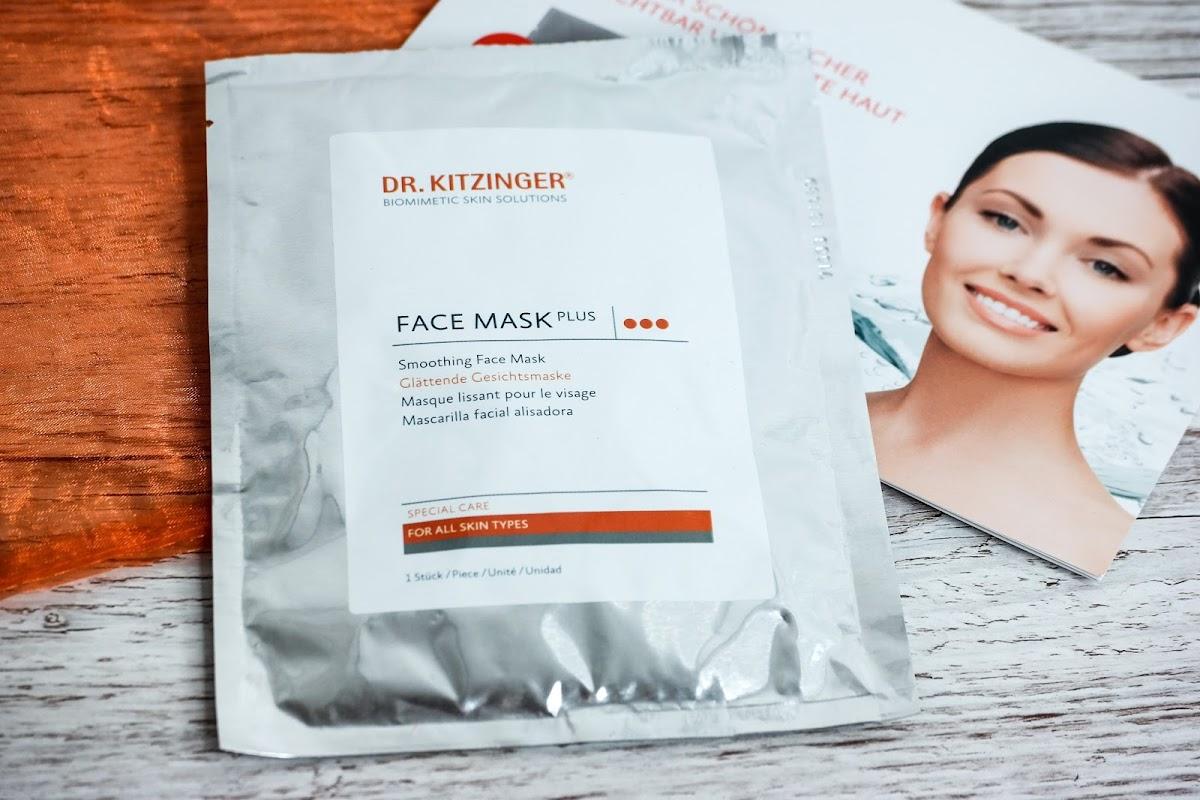 Dr. Kitzinger Face Mask