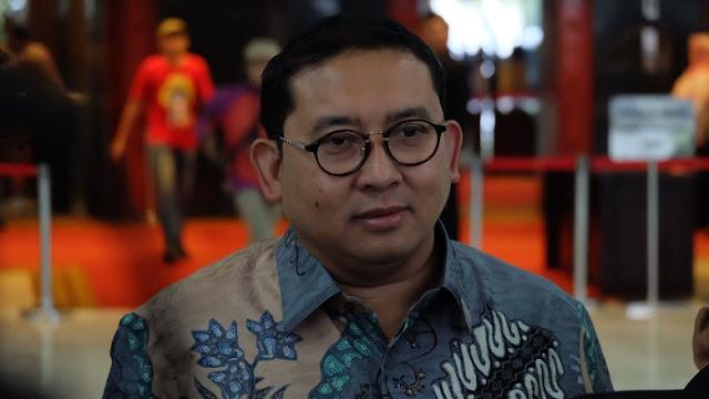 Fadli Zon Usul Jokowi Gratiskan Jagorawi: Itu Baru Bukan Pencitraan Murahan