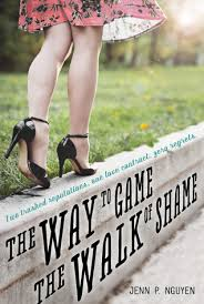 https://www.goodreads.com/book/show/25721507-the-way-to-game-the-walk-of-shame?ac=1&from_search=true