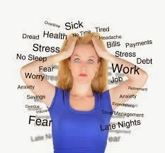 Can Stress Cause Weight Loss