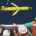 China captura un dron submarino de la Marina de EEUU