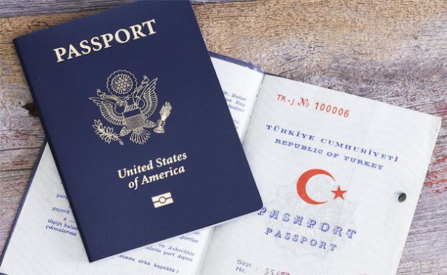 Cần những gì để xin visa Mĩ ở Đồng Tháp