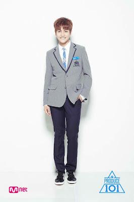 Kwon Hyeop (권협)