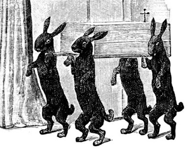 The Last of the Dead Rabbits