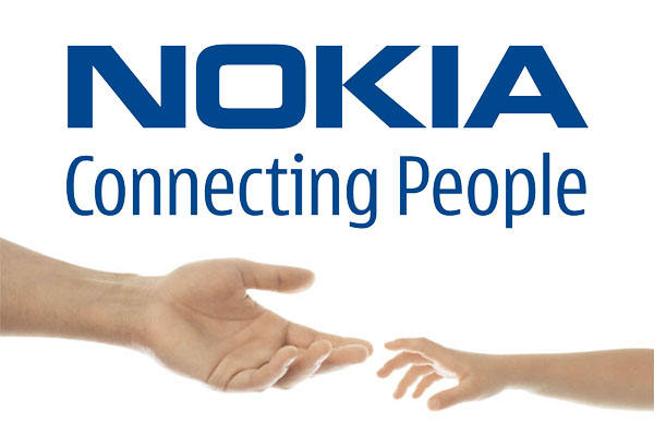 nokia connecting people logo - photo #15