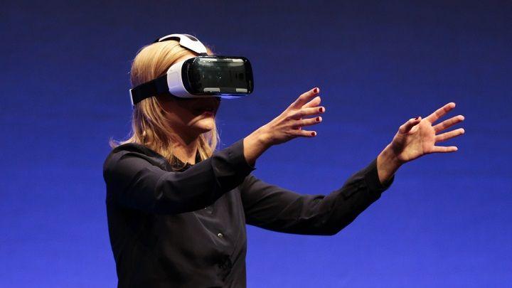 Oculus Rift, Окулус Рифт, виртуальная реальность, шлем, VR