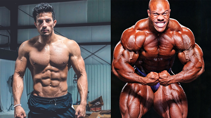 6 Easy Ways to Spot a STEROID USER