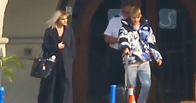سيلينا غوميز وأمها تتشاجران بسبب جاستن بيبر