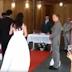 Unos gemidos inconfundibles interrumpen una boda en Brasil