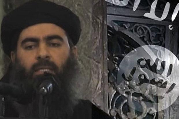 """""""Abu Bakr al-Baghdadi está definitivamente vivo. Ele não está morto. Temos informações de que ele está vivo. Nós acreditamos 99 por cento que ele está vivo"""", disse Lahur Talabany à Reuters"""