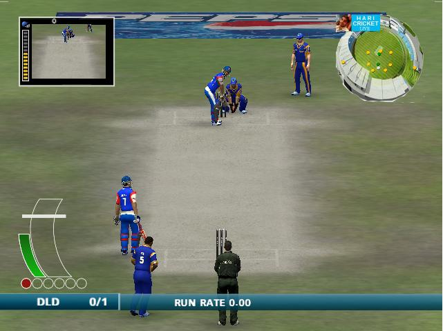Icl vs ipl cricket 2009 patch for ea sports cricket07 pc game free.