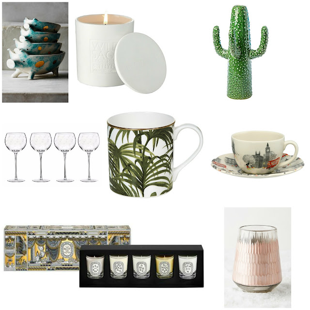 The Epic Christmas Gift Guide 2016 by Laura Lewis