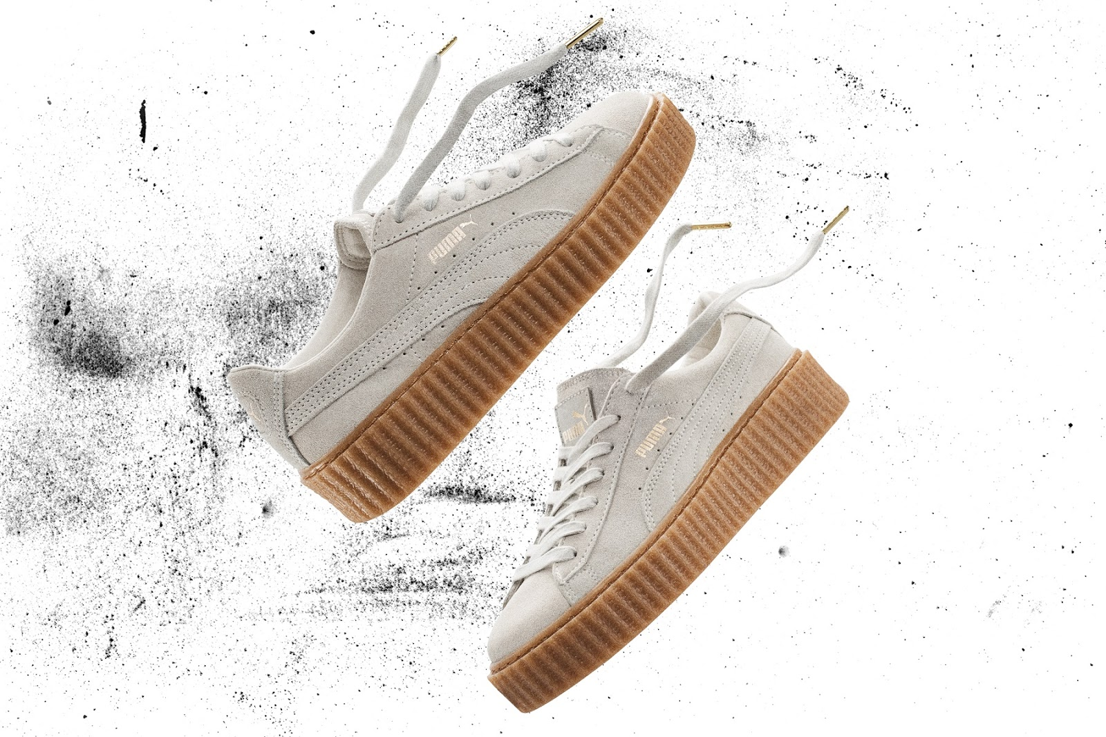e7f1f98846f073 Choose from the best-selling colors of black-gum, black-white, white-gum,  and oatmeal in both men's and women's sizing.