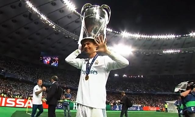 Cristiano Ronaldo, ¿se va del Real Madrid?