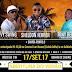 Levy Swing, Tony Reggae e Sheldon fazem a abertura do verão em Limoeiro
