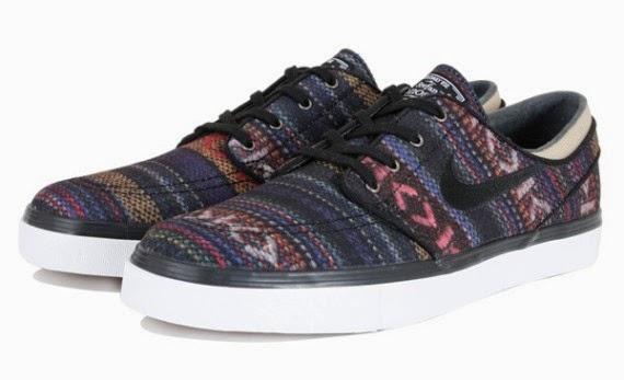 Zjednoczone Królestwo produkty wysokiej jakości klasyczne dopasowanie Nike SB Janoski Hacky Sack - Detailed Images | Skate Shoes ...
