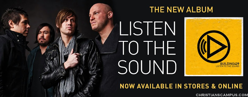 listen to the sound - building 429 buy online