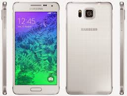 Samsung Galaxy Alpha AT&T G-G850A Official Firmware