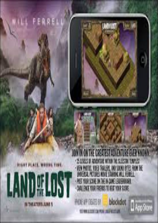 Download Lands of The Lost Game For PC